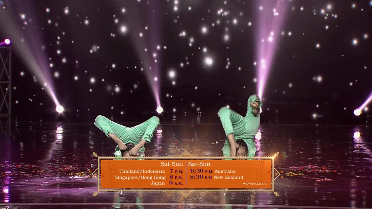 Sony Entertainment Television (India)   SET India